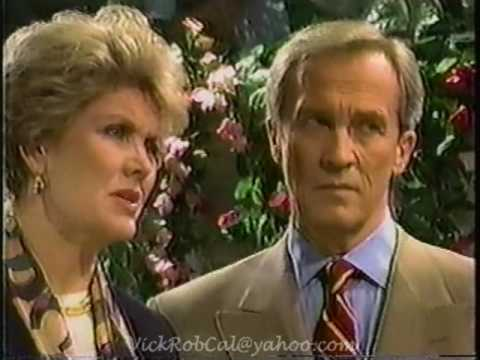 Pt2 Kassie Wesley DePavia's Blair Returns To One Life To Live 1993