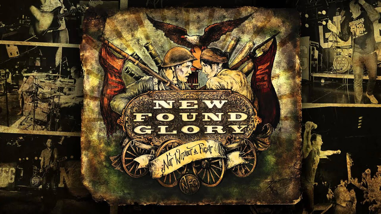 """New Found Glory - """"Listen To Your Friends"""" (Full Album ..."""