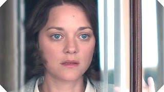 MAL DE PIERRES Bande Annonce (Marion Cotillard - 2016)
