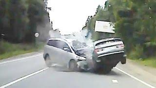 Фатальные аварии лета 2016 с информацией по авариям