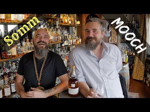 Whiskey Review: Port Dundas *18 Year Old Scotch