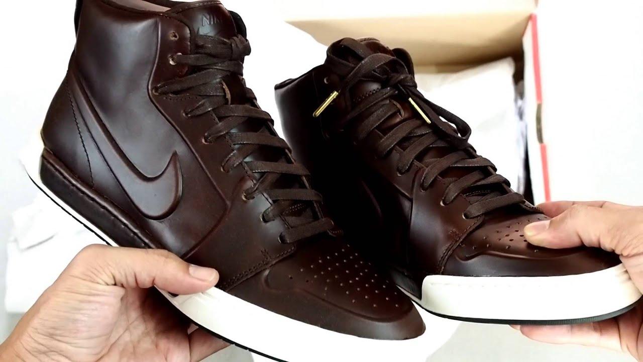 Nike Air Royal Mid Vt Baroque Brown / Baroque Brown