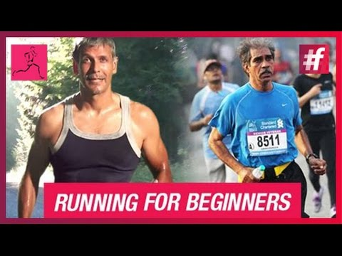 IRONMAN Milind Soman Running Tips For Beginners - Coaches and Runners