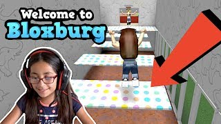FINISHED! MY BLOXBURG OBBY | ROBLOX | FAMBAM GAMING