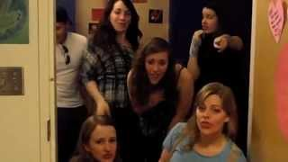 Call Me Maybe - Carly Rae Jepsen Video Cover - v3