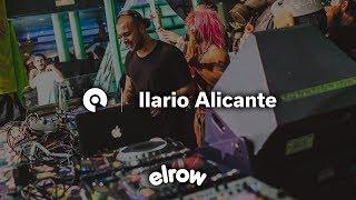 Ilario Alicante @ Elrow Ibiza Closing Party 2016 (BE-AT.TV)
