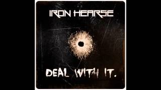 "Iron Hearse ""Evil On Your Mind"""