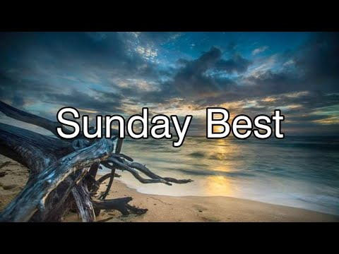 Surfaces - SUNDAY BEST (Lyrics)