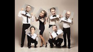 Кавер група - Full House Project ! Якісна жива музика на Ваше весілля!  4K Promo