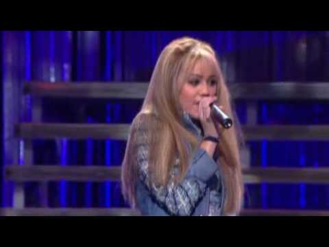 one in a million hannah montana song download