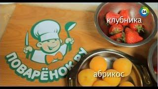 Поварёнок.ру на телеканале