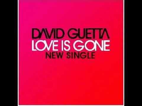 David Guetta - Love Is Gone (remix)