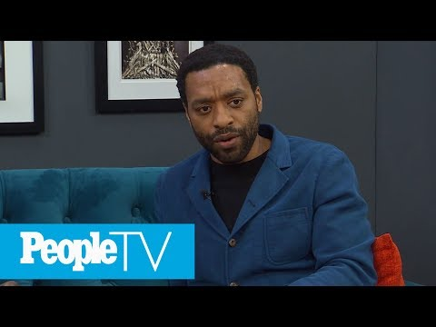 Chiwetel Ejiofor On His Film 'The Boy Who Harnessed The Wind' | PeopleTV | Entertainment Weekly