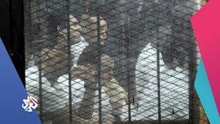 بتوقيت مصر | إعدامات مصر .. إدانات دولية