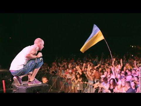 """""""The Truth"""" by Clawfinger - Live @ ЗАХІД festival (#zaxidfest) 2014 [ProShot]"""