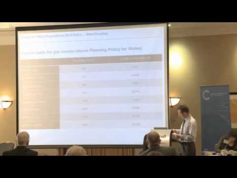 Nearer to Zero Conference 2014 - Francois Samuel Building Regulations Wales