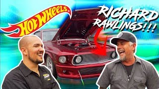 AUTOS MODIFICADOS AL EXTREMO! (HOT WHEELS LEGENDS TOUR) | JUCA