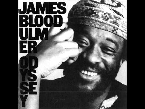 James Blood Ulmer - Please Tell Her