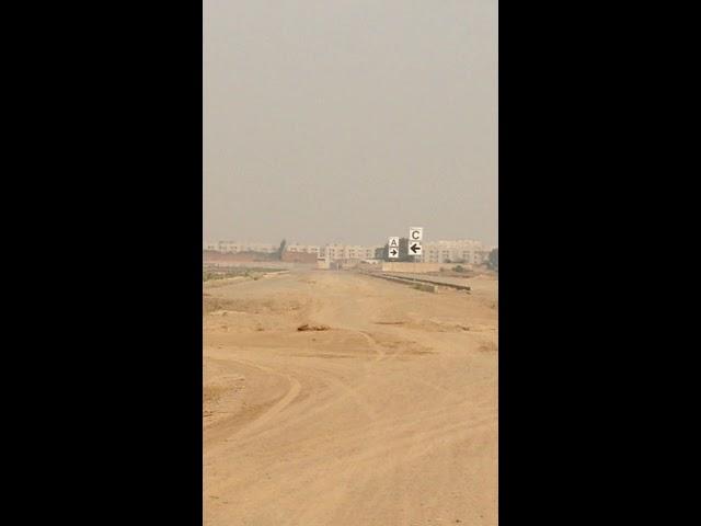 DHA PRISM PHASE 9 A & C  Main Boulevard  (Jaaedaad.com Fawad Khan 03004153841)