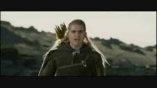 They Re Taking The Hobbits To Isengard Sped Up