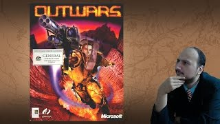 "Gaming History: Outwars ""Another Bug Hunt… with Jetpacks!"""