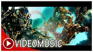 Video: Transformers Revenge of the Fallen Música: Linkin Park - New...