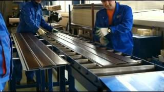 Производство металлических софитов(, 2013-12-31T06:41:25.000Z)