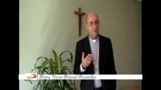 """Mons. Víctor Manuel Fernández habla de su nuevo libro """"El programa del Papa Francisco"""""""