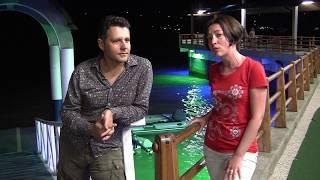 Интервью о Свободе с Эквадора со Светланой Обратновой