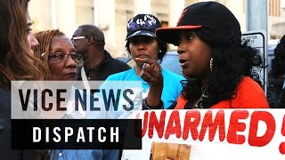 Protesters Demand Police Accountability: State of Emergency - Baltimore, Maryland (Dispatch 2)