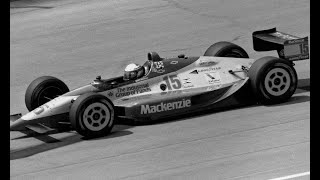 1992 Marlboro 500 at Michigan International Speedway