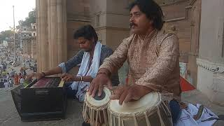 Instrumental composition l  Deepak Singh Tabla and Harmonium