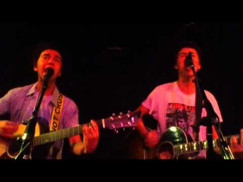 Nat and Alex Wolff Cities New Song  AT Genghis Cohen July 20 Mp3