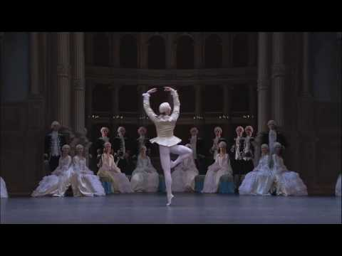 Top Fifteen Male Ballet Variations