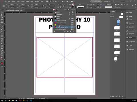 Part 1 Photo portfolio