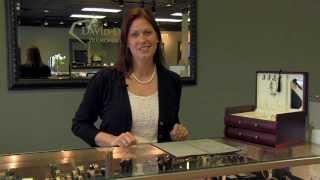 Top 10 Jewelry Box Essentials - Pearl Studs