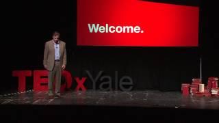 College 101 | David McCoullough Jr. | TEDxYale