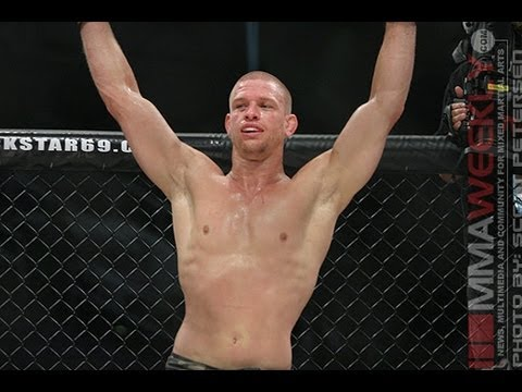 "UFC 160: Mike Pyle ""I'm Disappointed, I Wanted to Finish"""
