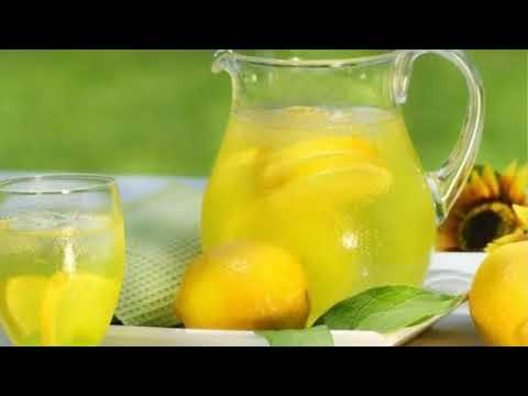 Honey And Lemon Juice For Appendicitis- What To Do- Natural Home Remedy For Appendicitis
