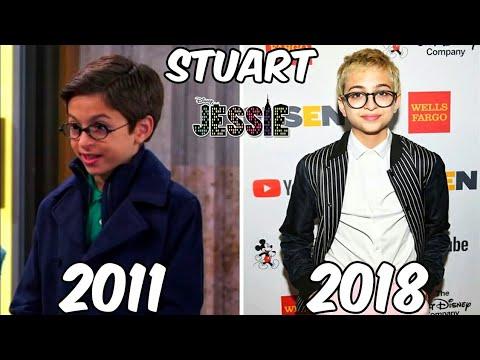 😱Jessie Antes y Después 2018