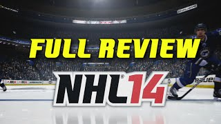 NHL 14 - Review