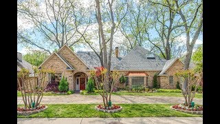 5826 Flintshire | Gorgeous Dallas Home