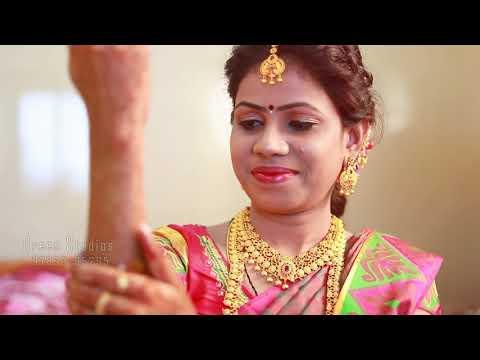 SARGUNAN weds KEERTHANA | WEDDING SONGS | by GREEN STUDIOS Pvt