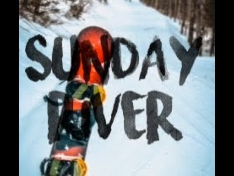 Sunday River 2017