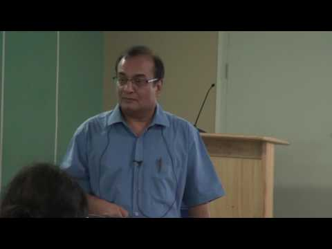 FDP on SPSS at Jain University Session 6 April 2016