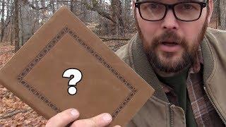 Best bushcraft book ever written !........Radical Bushcraft ( part 2)