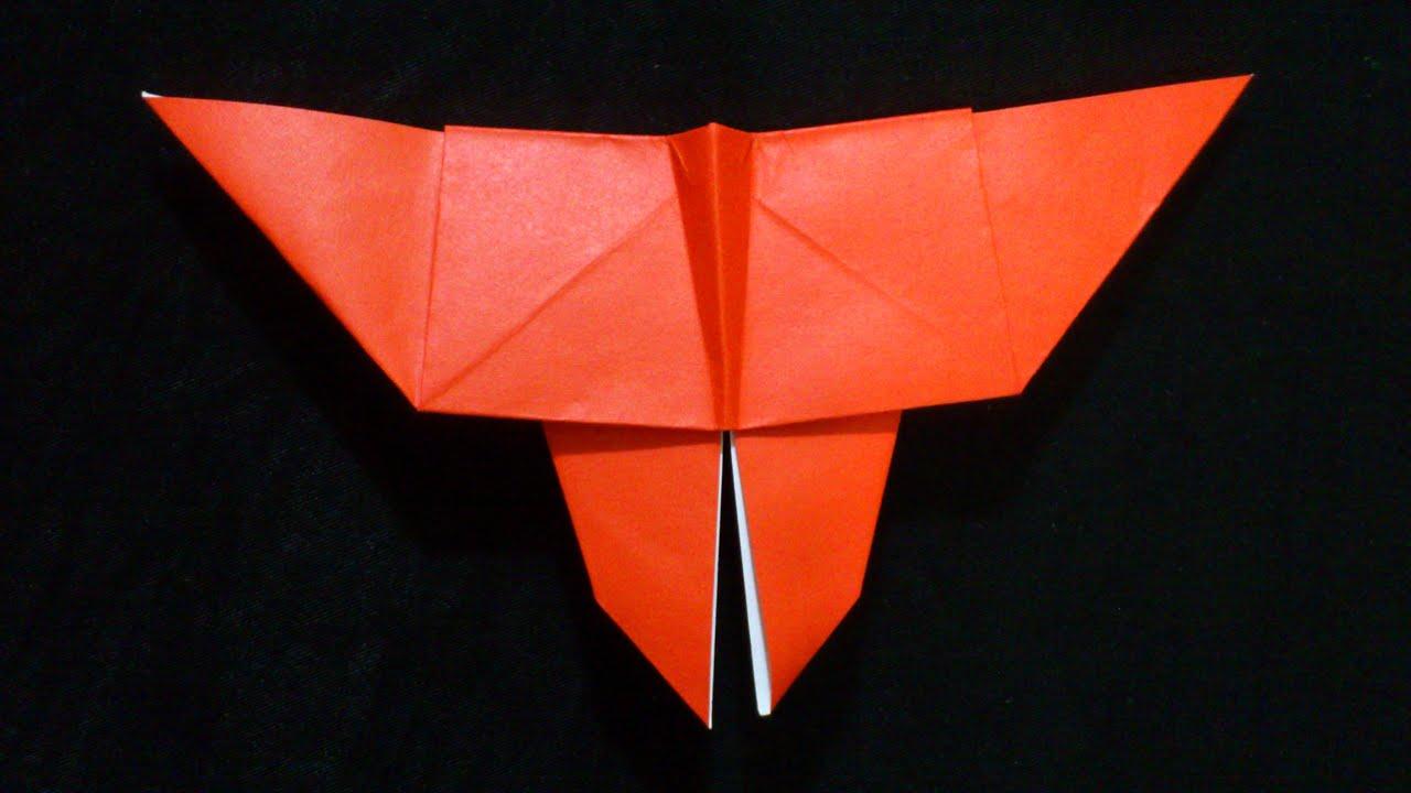 Cara Membuat Origami Kupu Kupu Sederhana Origami