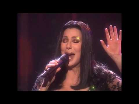 Cher - Just Like Jesse James / ''The Shoop Shoop Song''