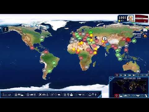 Geopolitical Simulator 4:  2018 - All Roads Lead to Delhi Ep. 25