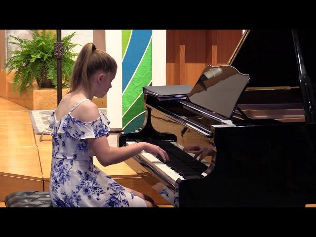 F.Chopin, Nocturne Op. 9, No.2